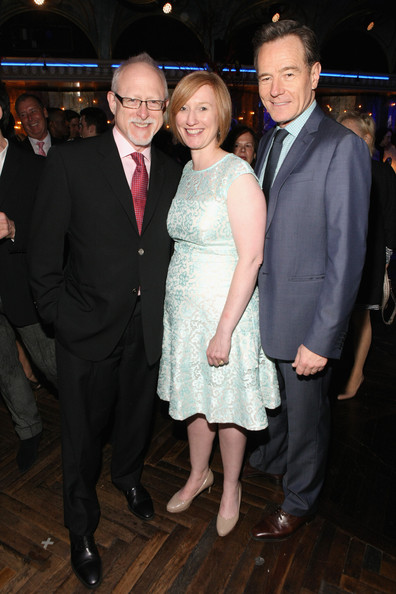 Inside the Tony Honors Cocktail Party
