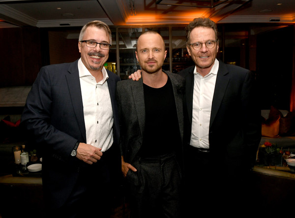 Premiere Of Netflix's 'El Camino: A Breaking Bad Movie' - After Party