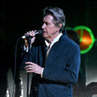 Bryan Ferry 2019 Rock And Roll Hall Of Fame Induction Ceremony - Show