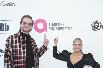 Bryan Fuller 27th Annual Elton John AIDS Foundation Academy Awards Viewing Party Sponsored By IMDb And Neuro Drinks Celebrating EJAF And The 91st Academy Awards - Red Carpet