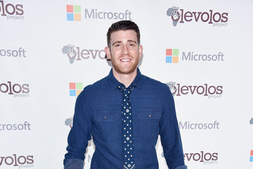 Bryan Greenberg 4th Annual Olevolos Project Brunch