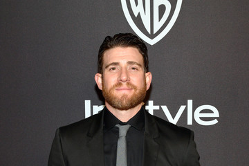 Bryan Greenberg The 2019 InStyle And Warner Bros. 76th Annual Golden Globe Awards Post-Party - Red Carpet