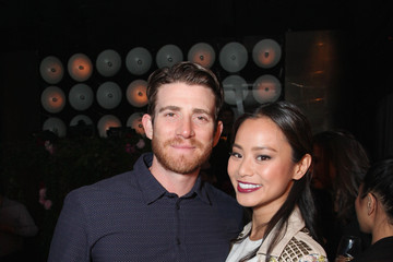Bryan Greenberg Jamie Chung Celebrates Brancott Estate Launch