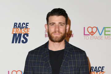 Bryan Greenberg 25th Annual Race To Erase MS Gala - Arrivals