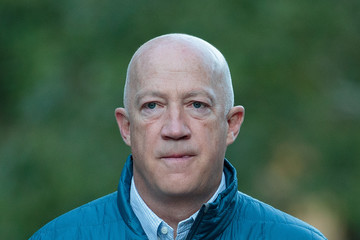 Bryan Lourd Annual Allan And Co. Investors Meeting Draws CEO's And Business Leaders To Sun Valley, Idaho