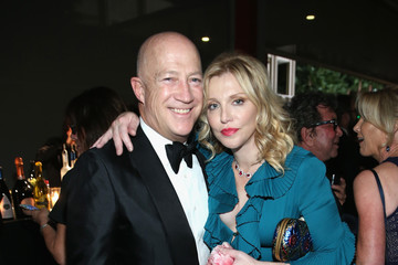 Bryan Lourd 2016 LACMA Art + Film Gala Honoring Robert Irwin and Kathryn Bigelow Presented by Gucci - Inside