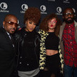 Bryan Michael Cox Screening of Lifetime's 'The Rap Game 'Hosted by Executive Producer Jermaine Dupri