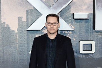 Bryan Singer 'X-Men Apocalypse' - Global Fan Screening - Red Carpet Arrivals