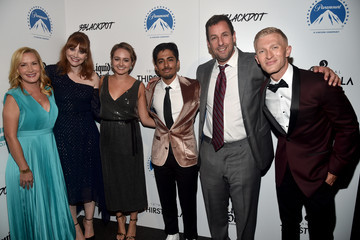 Bryce Dallas Howard Thirst Project 10th Annual Thirst Gala - Inside