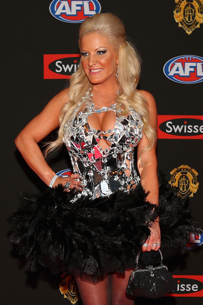 2012 Brownlow Medal