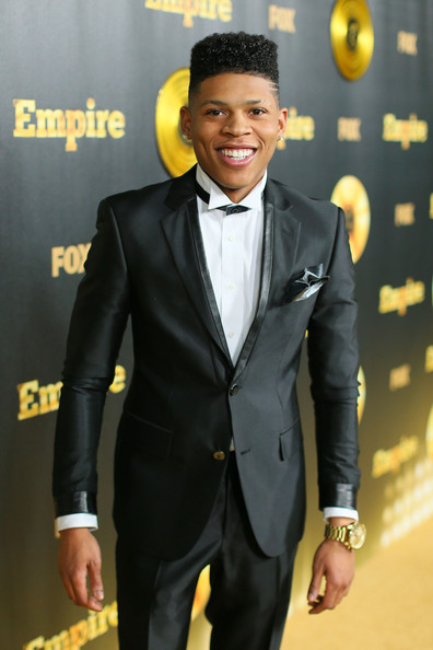 Bryshere Gray Photos Empire Premieres In