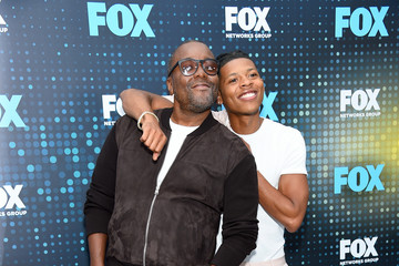 Bryshere Gray 2017 FOX Upfront