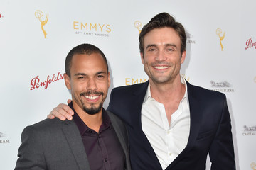 Bryton James Television Academy Hosts Cocktail Reception To Celebrate Daytime Programming Peer Group