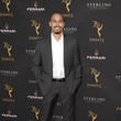 Bryton James Television Academy's Daytime Programming Peer Group Reception - Arrivals