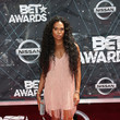 Bscott Celebs Arrive at the 2015 BET Awards