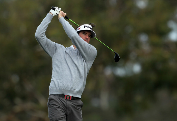 BUBBA WATSON Pictures - Farmers Insurance Open - Final Round - Zimbio