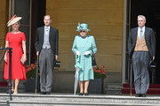 Queen Elizabeth II and Countess of Wessex Photos Photo
