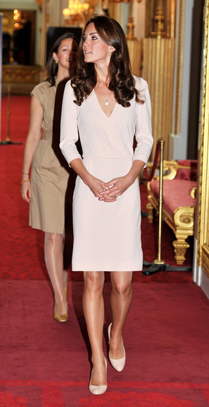Buckingham Palace State Rooms Summer Opening