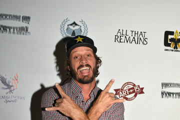 Bucky Lasek Freedom on Festival Hosted by Article 15 in Benefit of the 501c3 Fallen Angel Aviator Foundation