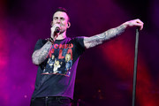 Adam Levine Photos Photo
