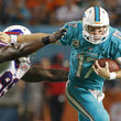 Kyle Williams and Ryan Tannehill Photos