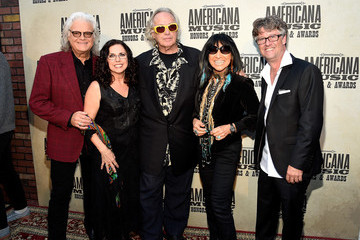 Buffy Sainte-Marie Americana Music Festival & Conference Award Show - Red Carpet