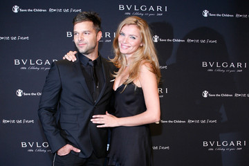 "Esther Canadas Bulgari Auction To Benefit Save The Children's ""Rewrite The Future"""