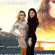 Tallia Storm and Emily Canham Photos