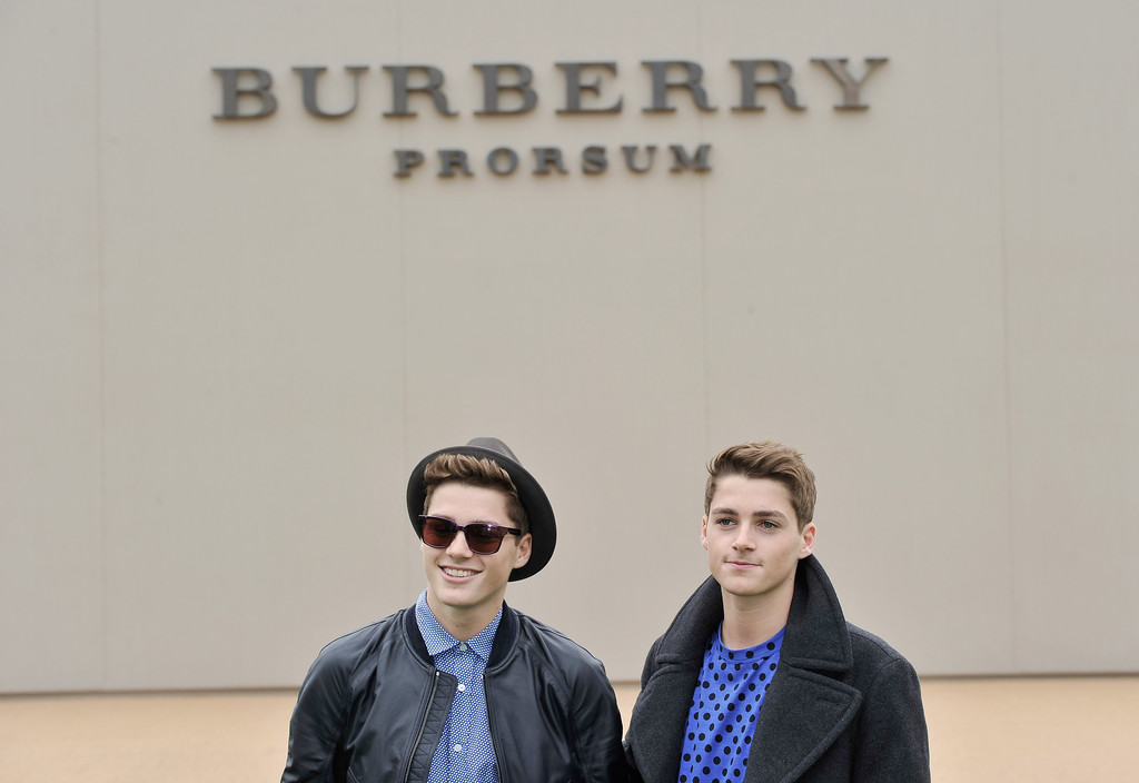 Andy Harries And Jack Harries | www.pixshark.com - Images ...