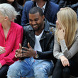 Kanye West Ellie Goulding Photos