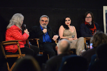 Burt Reynolds A24 And DirecTV's 'The Last Movie Star' Premiere - Q&A
