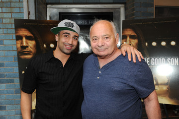 Burt Young SnagFilms New York Premiere Of 'The Good Son'