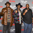 Buster Douglas Heavyweight Championship Of The World 'Wilder vs. Fury' Premiere - Arrivals