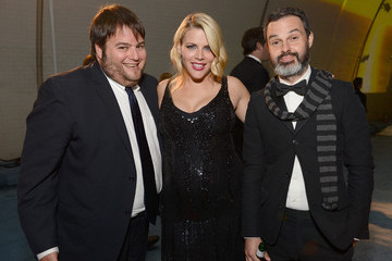 Busy Philipps Marc Silverstein Audi Presents The Art of Elysium's 6th Annual HEAVEN Gala - Inside