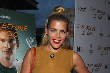 Busy Philipps Los Angeles Special Screening Of 'Just Before I Go'