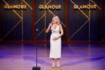 Busy Philipps 2019 Glamour Women Of The Year Awards - Show