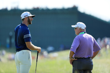 Butch Harmon U.S. Open - Preview Day 2