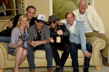Butch Waugh LOCASH Wine Release Party