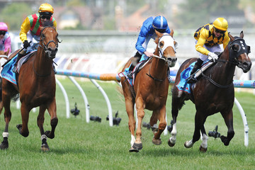 By the Grace Melbourne Racing