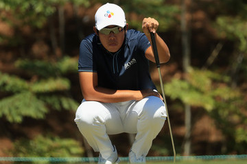 Byeong-Hun An Arnold Palmer Invitational Presented By MasterCard - Round Two