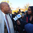 Byron Allen Byron Allen At Supreme Court Hearing In Racial Discrimination Suit Against Comcast