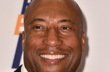 Byron Allen 24th Annual Race To Erase MS Gala - Arrivals