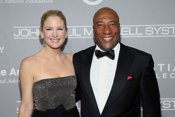Byron Allen Fifth Annual Baby2Baby Gala, Presented by John Paul Mitchell Systems - Red Carpet