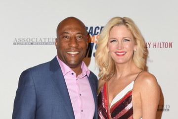 Byron Allen 25th Annual Race To Erase MS Gala - Arrivals