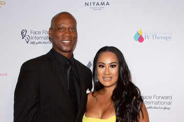 Byron Scott Face Forward International 10th Annual Gala 'Highlands To The Hills' -
