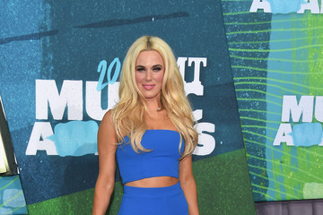 C.J. Perry 2015 CMT Music Awards - Arrivals