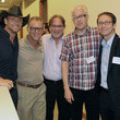 Brian Loucks CAA Nashville Celebrates New Downtown Office At 20th Annual BBQ