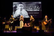 """Little Big Town performs onstage at CASH FEST in celebration of YouTube originals documentary """"The Gift: The Journey Of Johnny Cash"""" on November 10, 2019 in Nashville, Tennessee."""