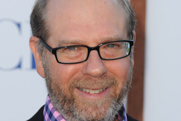 Stephen Tobolowsky Stephen Tobolowsky CBS The CW