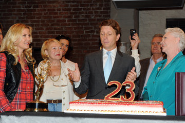 "Susan Flannery CBS' ""Bold And The Beautiful"" 23rd Anniversary Celebration"